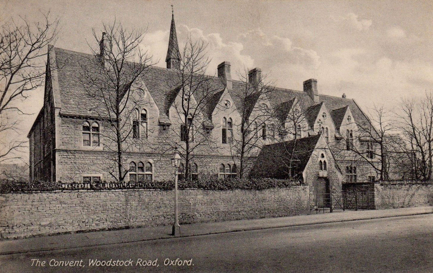 Convent, Woodstock Road